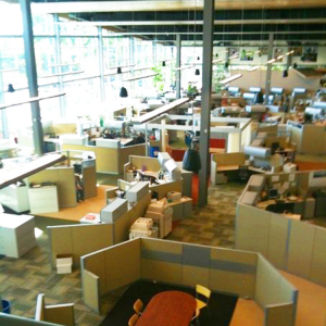 Innovative Workspace