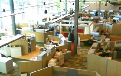 Spark Innovation at HQ?