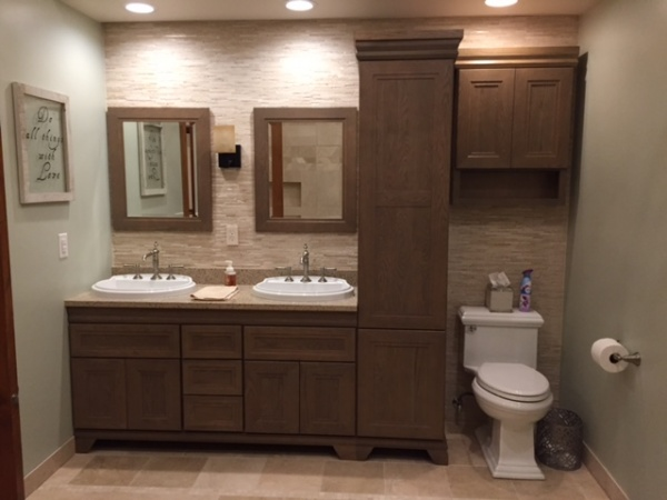 Bath Elevation Photo