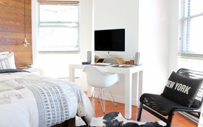 Working From Home – Get your workspace set up