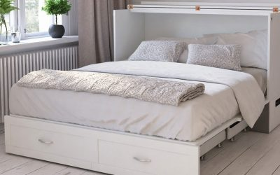 The Murphy Bed; What, Why and How