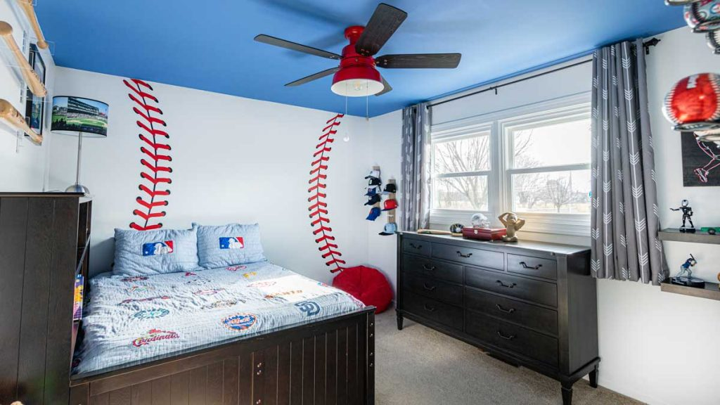 How To Choose The Right Ceiling Fan For Your Space Innovatus Design