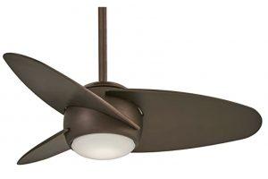 choosing a ceiling fan