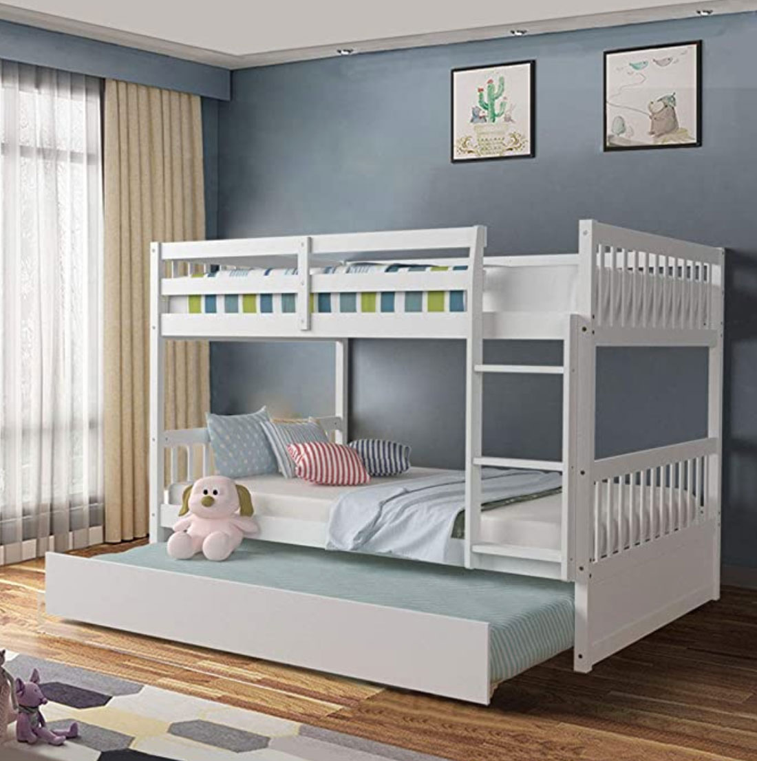 Picture of: How To Know If Bunk Beds Are Right For You Innovatus Design