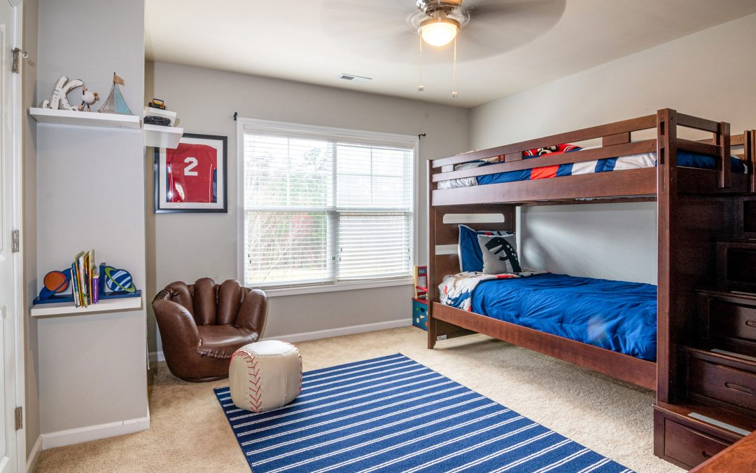 How to Know if Bunk Beds Are Right For You