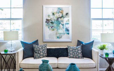 How to Incorporate Patterns into Your Space
