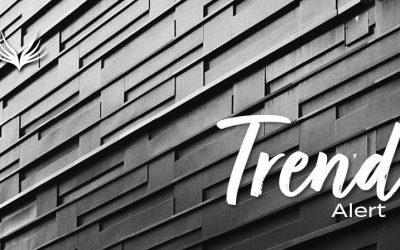 Trend Alert: Matte Black Tile