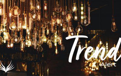 Trend Alert Edison Bulbs
