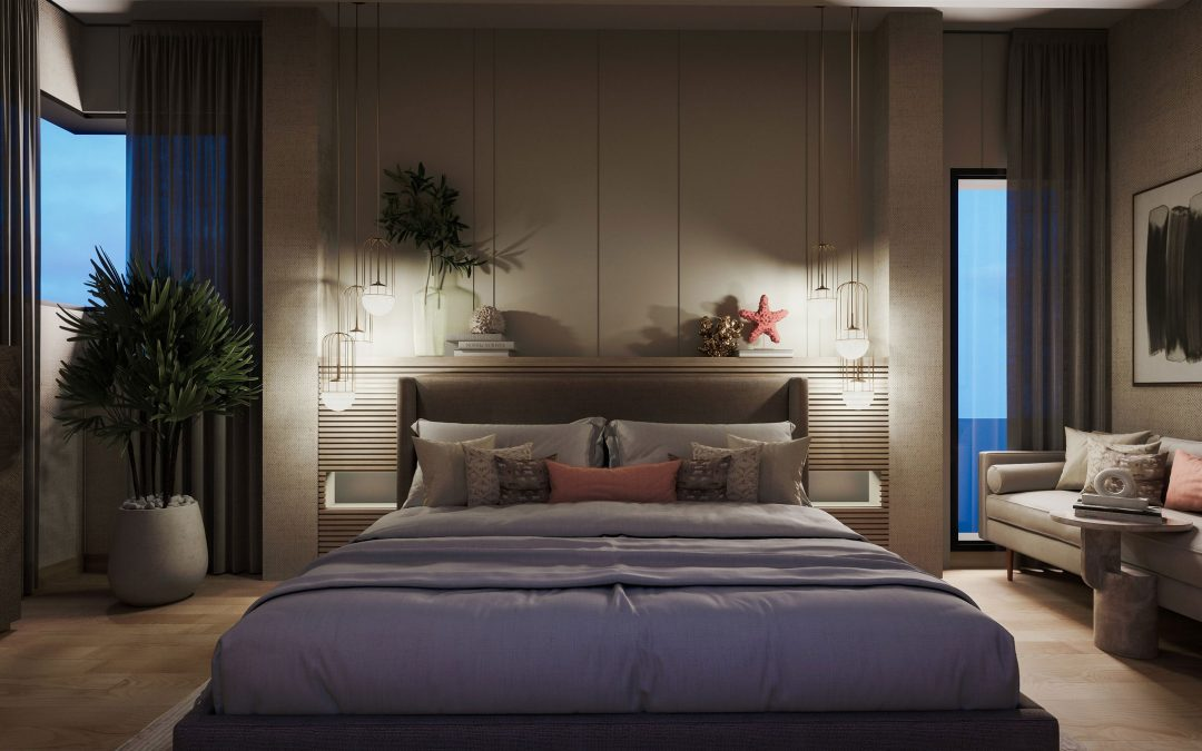 How to Select Lighting for a Bedroom