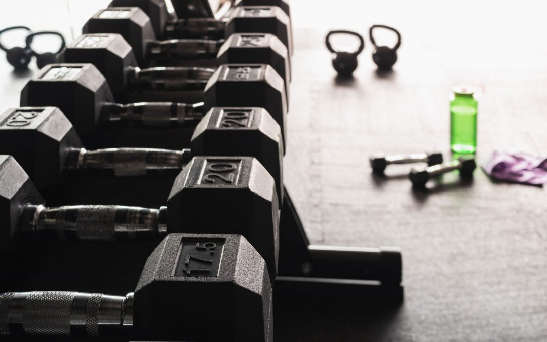 Creating a Dedicated Workout Space at Home