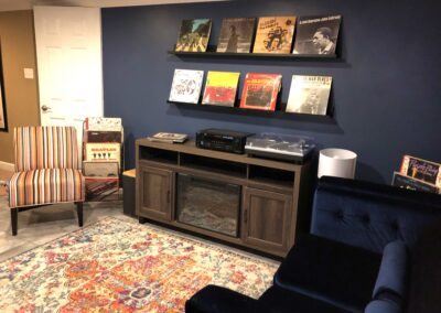 Hip Basement Refresh