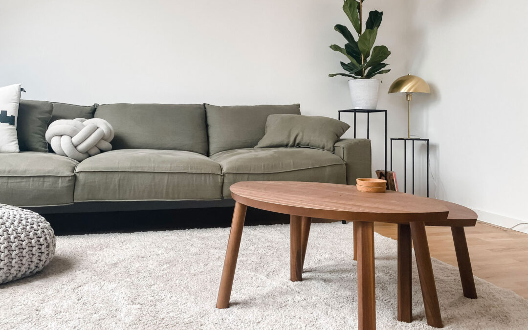 Incorporating Items You Already Have In Your New Space