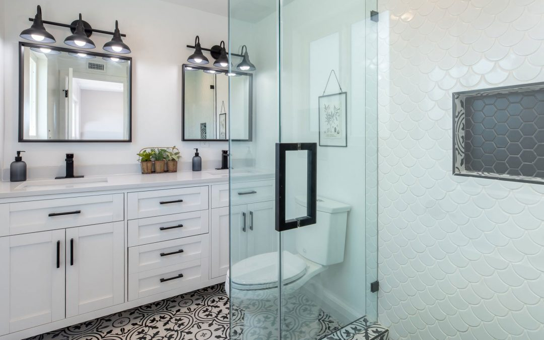 Selecting the Right Bathroom Vanity Light