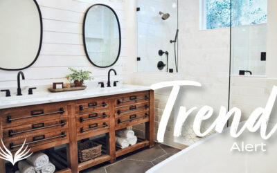 Trend Alert Furniture Style Bathroom Vanity