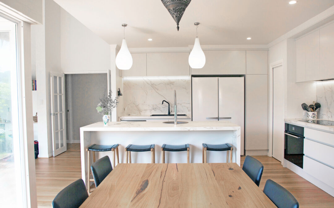 Choosing the Right Seating for Your Kitchen
