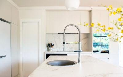 Kitchen Faucet Trends