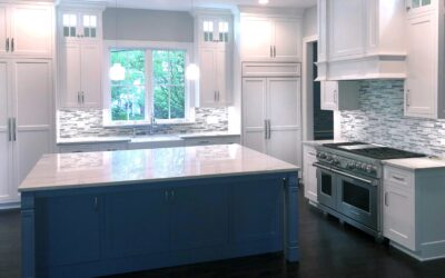 White Kitchens – Everything You Need to Know