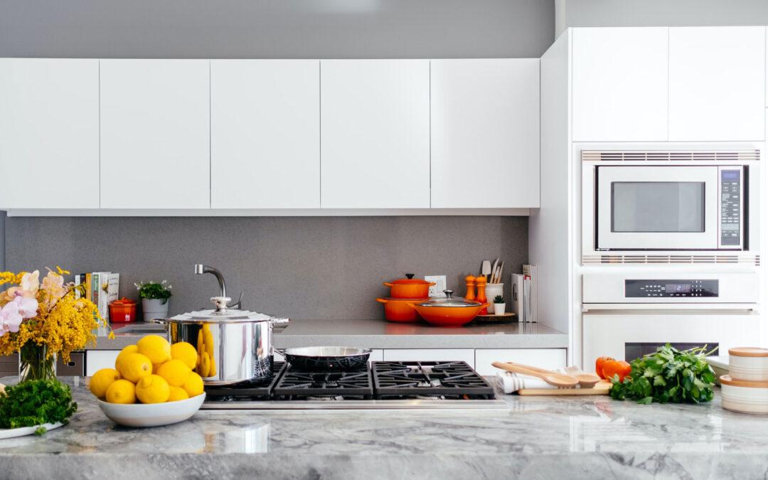 Custom vs. Prefabricated Cabinets