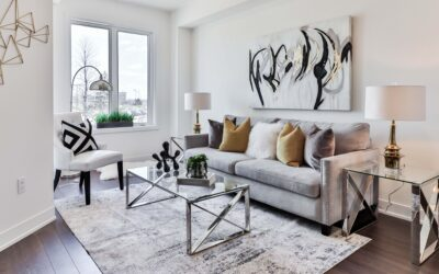 The Importance of Different Fabric Types Throughout the Home