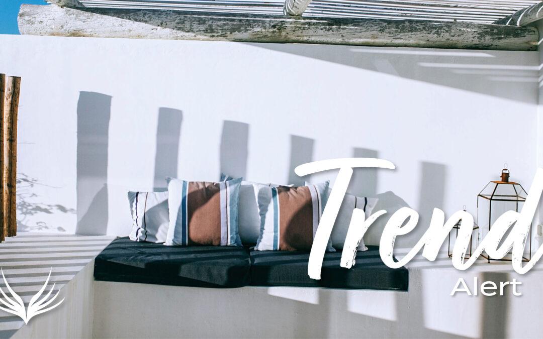 Trend Alert Outdoor Fabrics