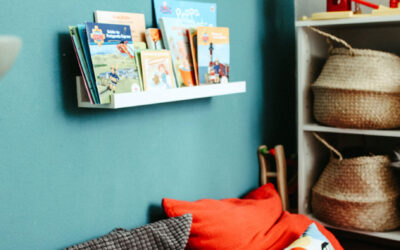 How to Create the Perfect Bedroom for Toddlers