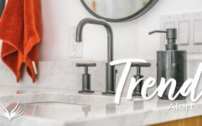 Trend Alert Undermount Sinks
