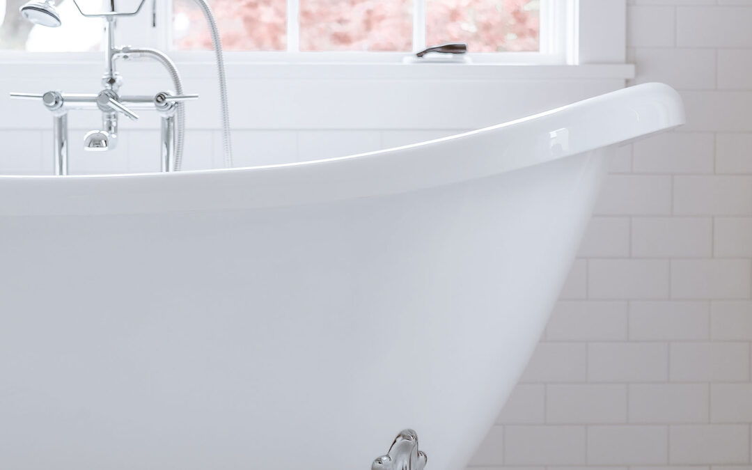 All About Bathtubs