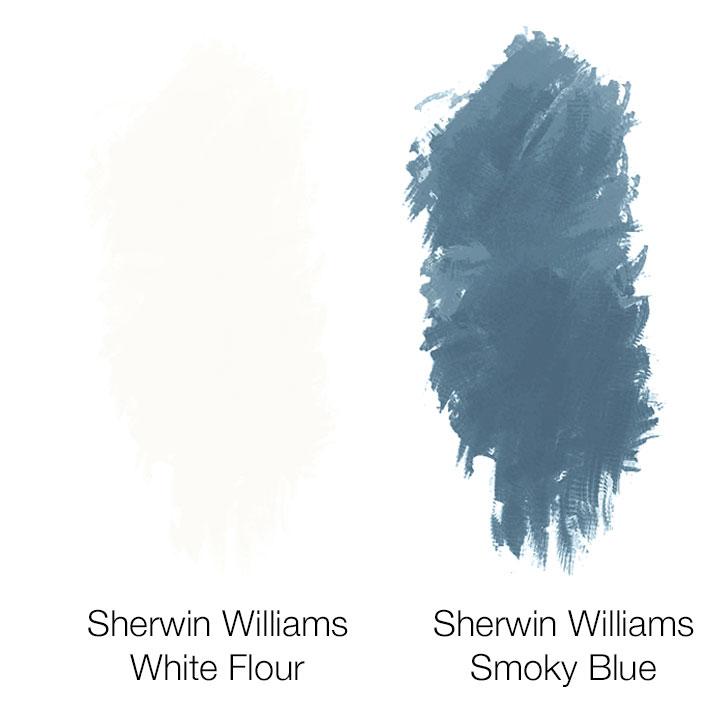 Sherwin Williams Champagne