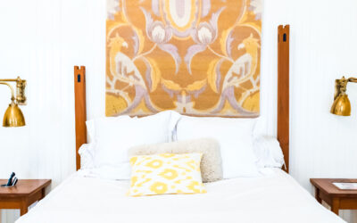 Bedrooms Without A Headboard