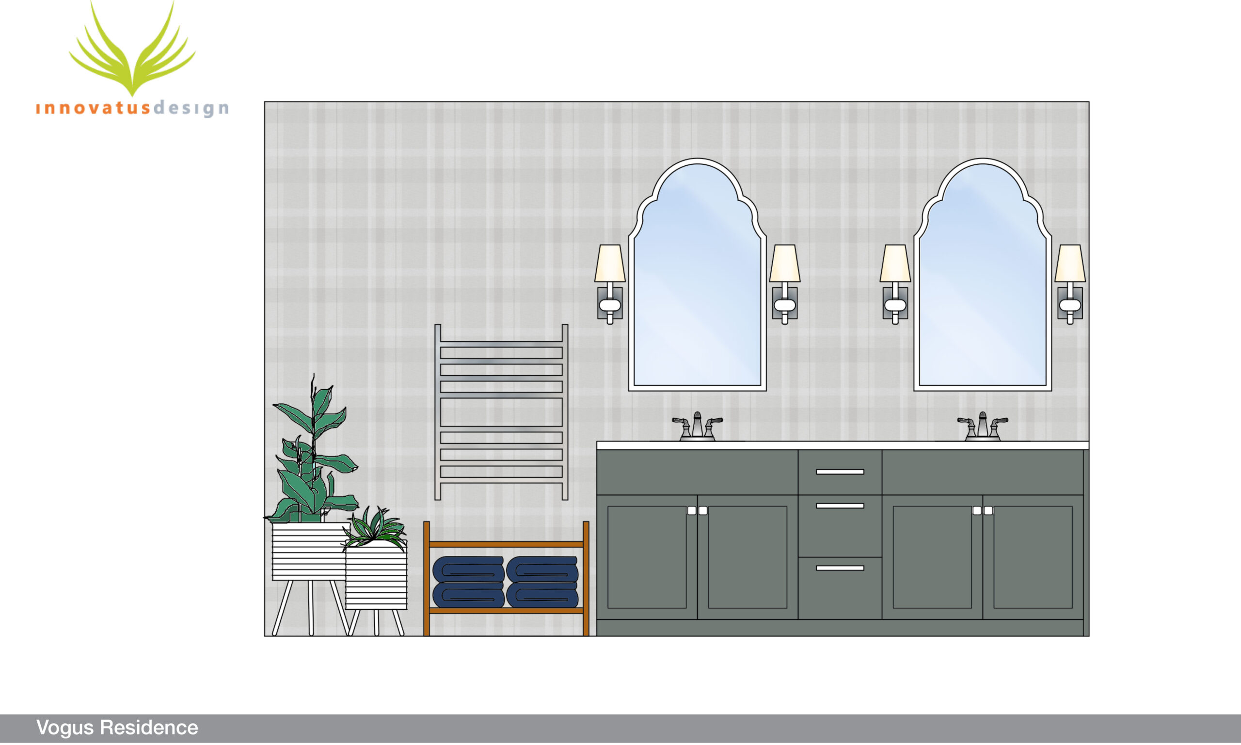 Childrens' Furniture Floor Plan